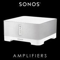 Sonos Amplifiers