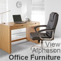 Alphason Home Office and Office Furniture