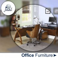 Jual Office Furniture