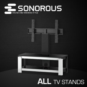 All Sonorous TV Stands