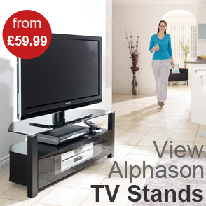 Alphason TV Stands by Alphason