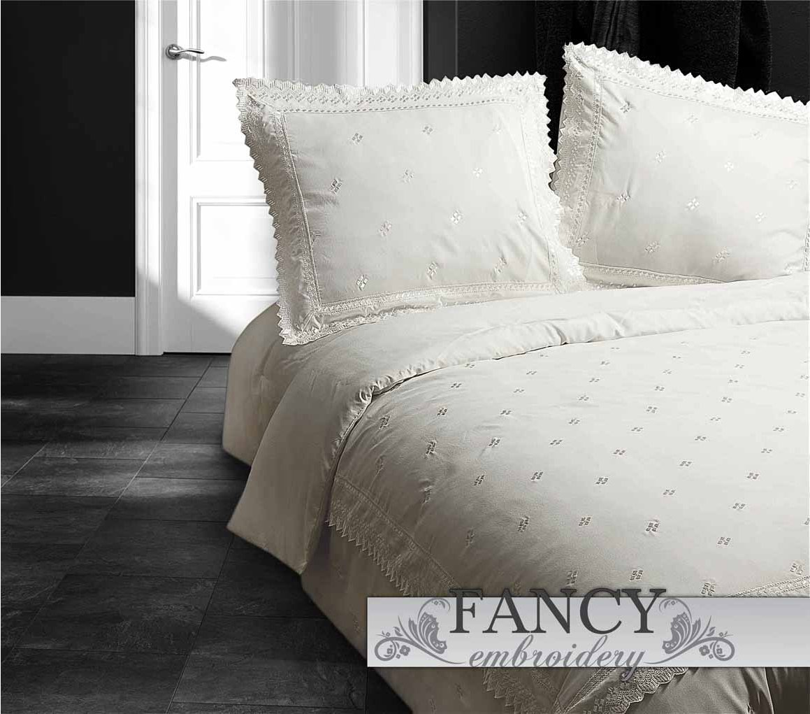 fancy embroidery 12010097 bedding. Black Bedroom Furniture Sets. Home Design Ideas