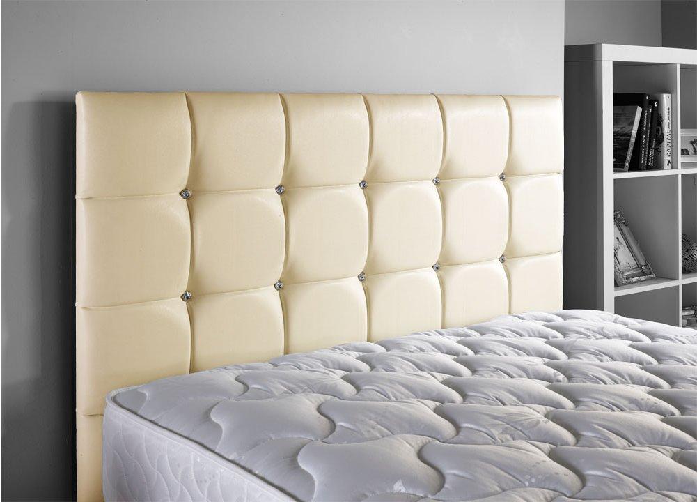 valufurniture dia hea crm leat 46 headboards. Black Bedroom Furniture Sets. Home Design Ideas