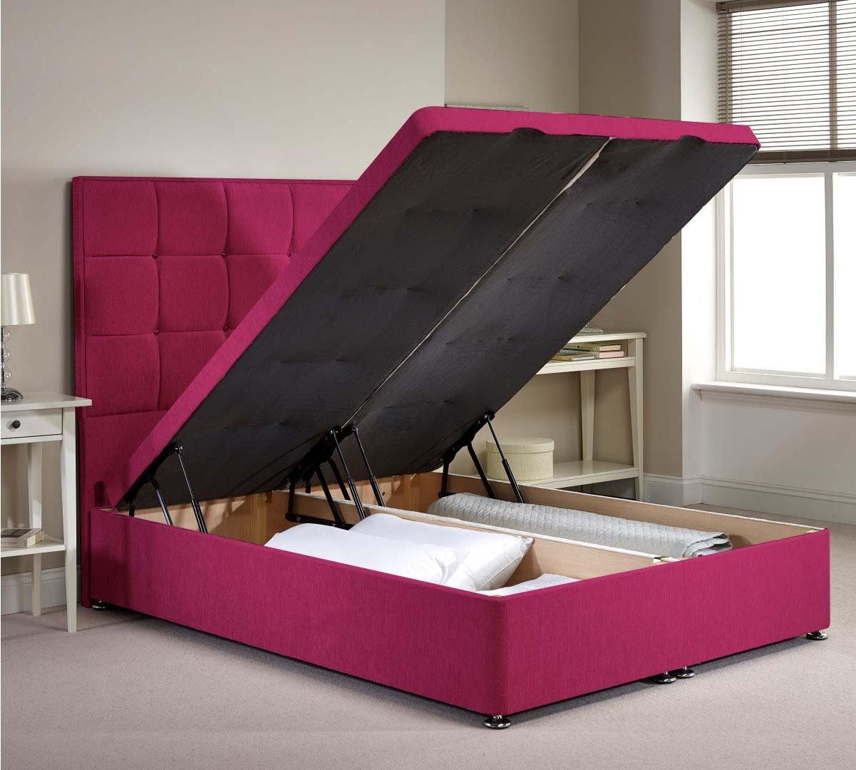 Luxan App Fra Pnk Chnl Nd 60 Beds