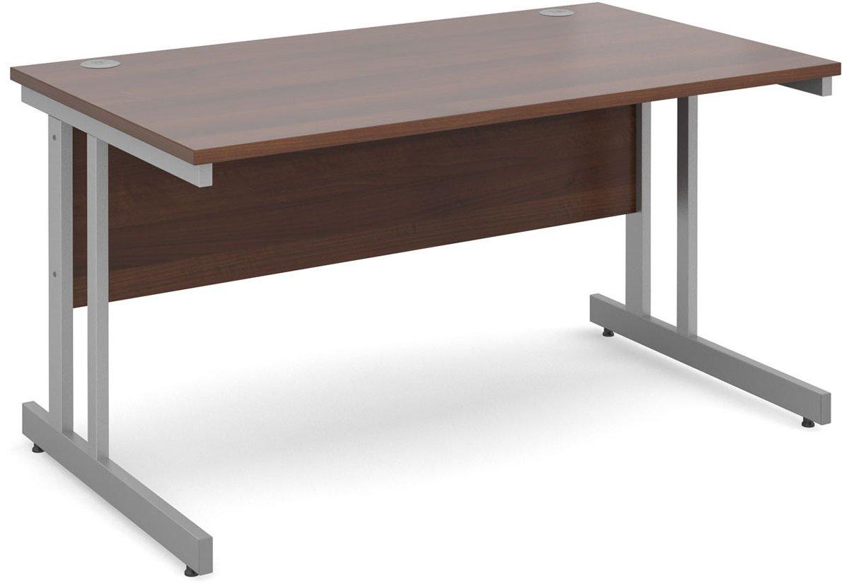 Dsk mom14w desks - Slimline computer desk ...