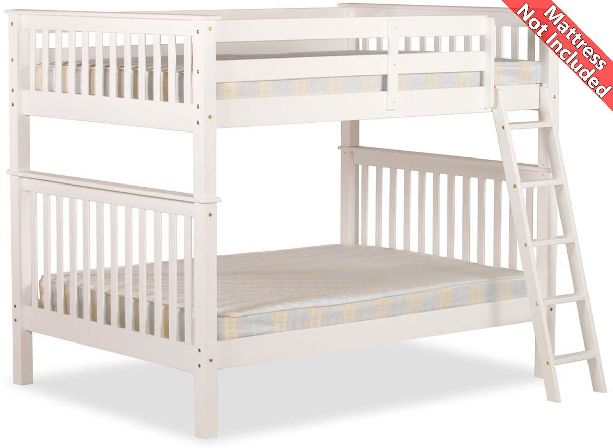 Amani malvernbunk40 beds for Bunk bed alternative