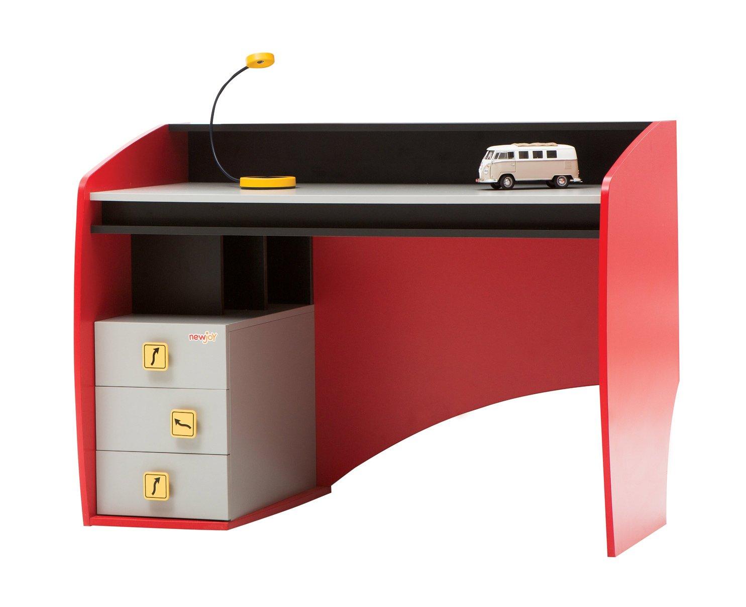 NewJoy 10.306.1401 Computer Desks