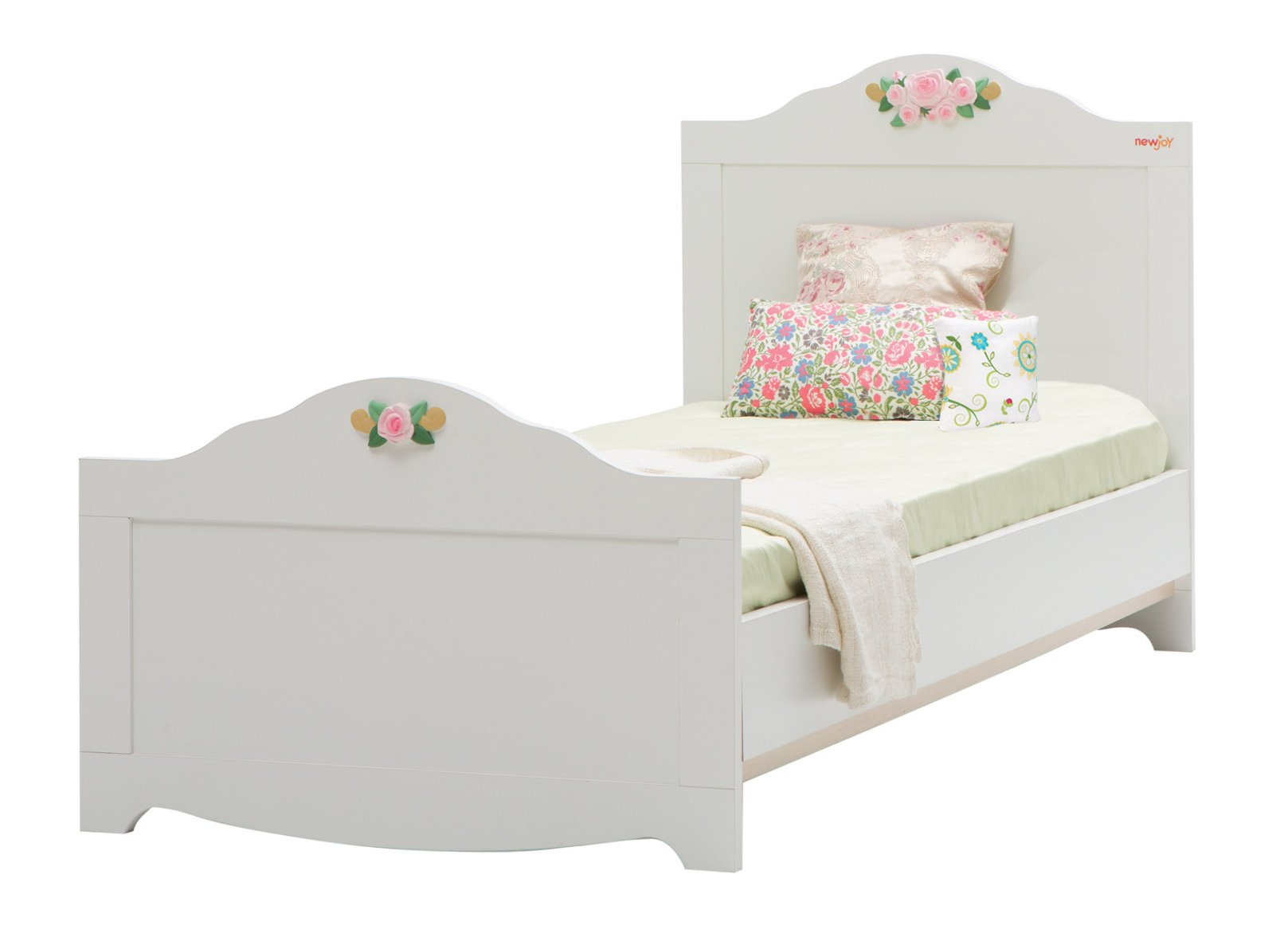 NewJoy Laura Children\'s Single Bed