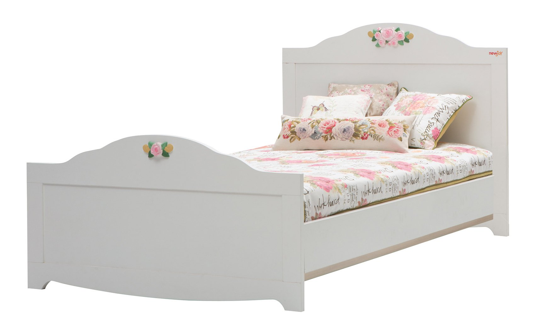 newjoy laura children 39 s night small double bed