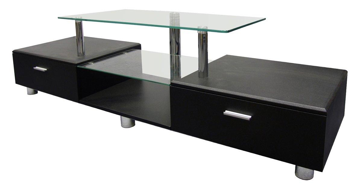 Mda Designs Zin502170 Bki Tv Stands