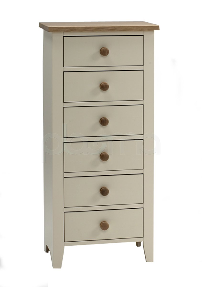 Steens Cornwall Narrow Chest Of Drawers Chests Of Drawers
