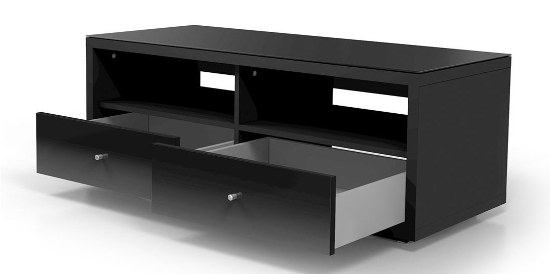 just racks by spectral jra121 tv stands. Black Bedroom Furniture Sets. Home Design Ideas