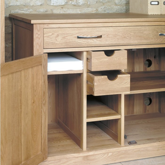 baumhaus hidden home office 2. mobel oak hidden home office alternative image baumhaus 2 d