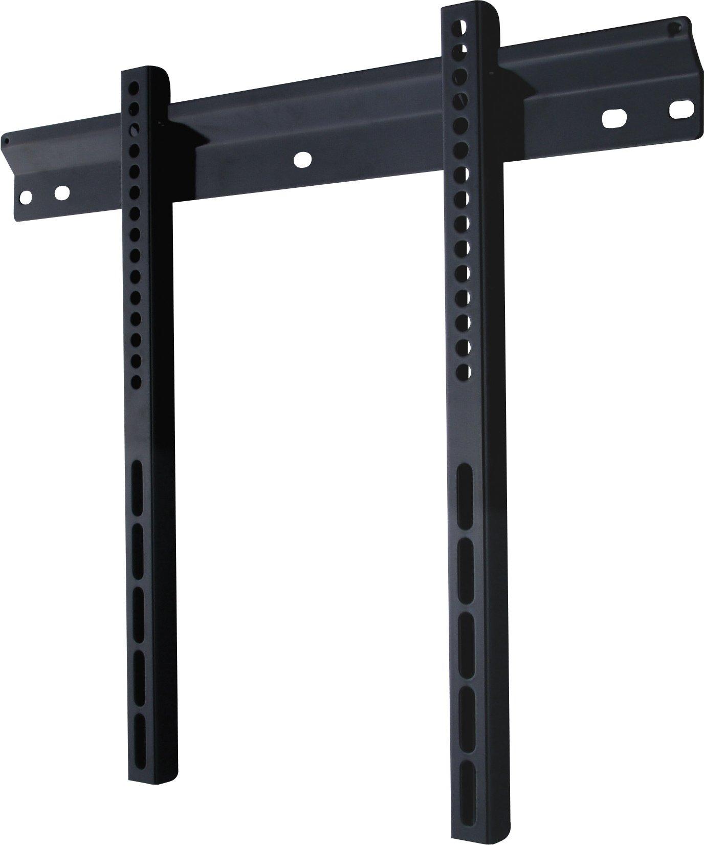 Ultimate Mounts Umf3 Ultra Slim Tv Wall Brackets