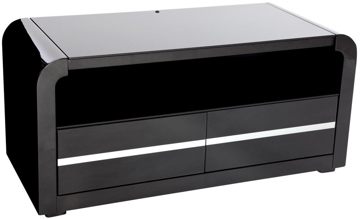 Peerless Aur1000 Bk Luxury Tv Stands