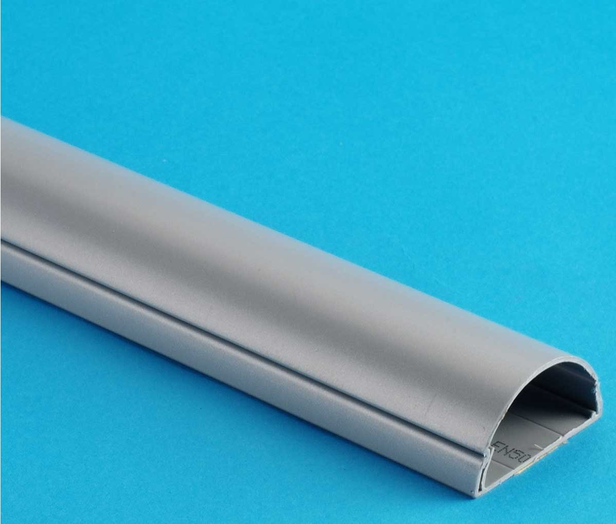 D Line 6030tsc1 Silver Cable Trunking