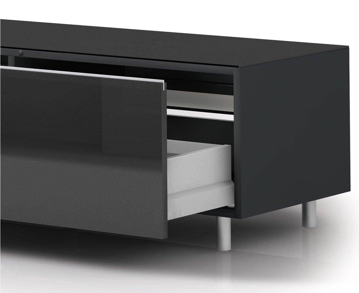 just racks by spectral jrl1100 sl tv stands. Black Bedroom Furniture Sets. Home Design Ideas