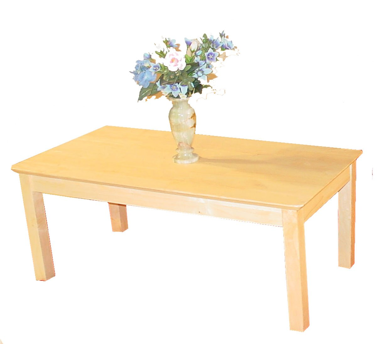 Hamilton light oak coffee table Light oak coffee tables