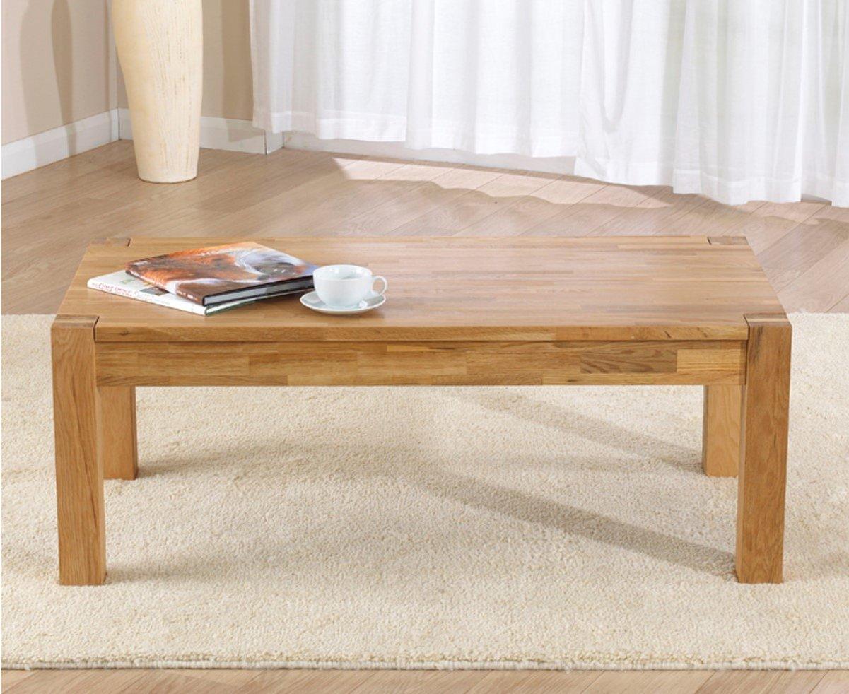 Mark harris verona solid oak coffee table mark harris verona solid oak coffee table alternative image geotapseo Image collections
