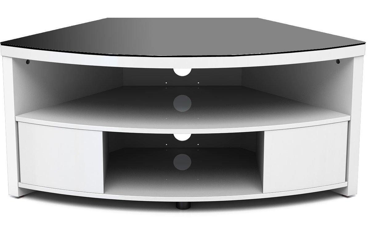 Gecko Impro IMP900 Gloss White TV Stand
