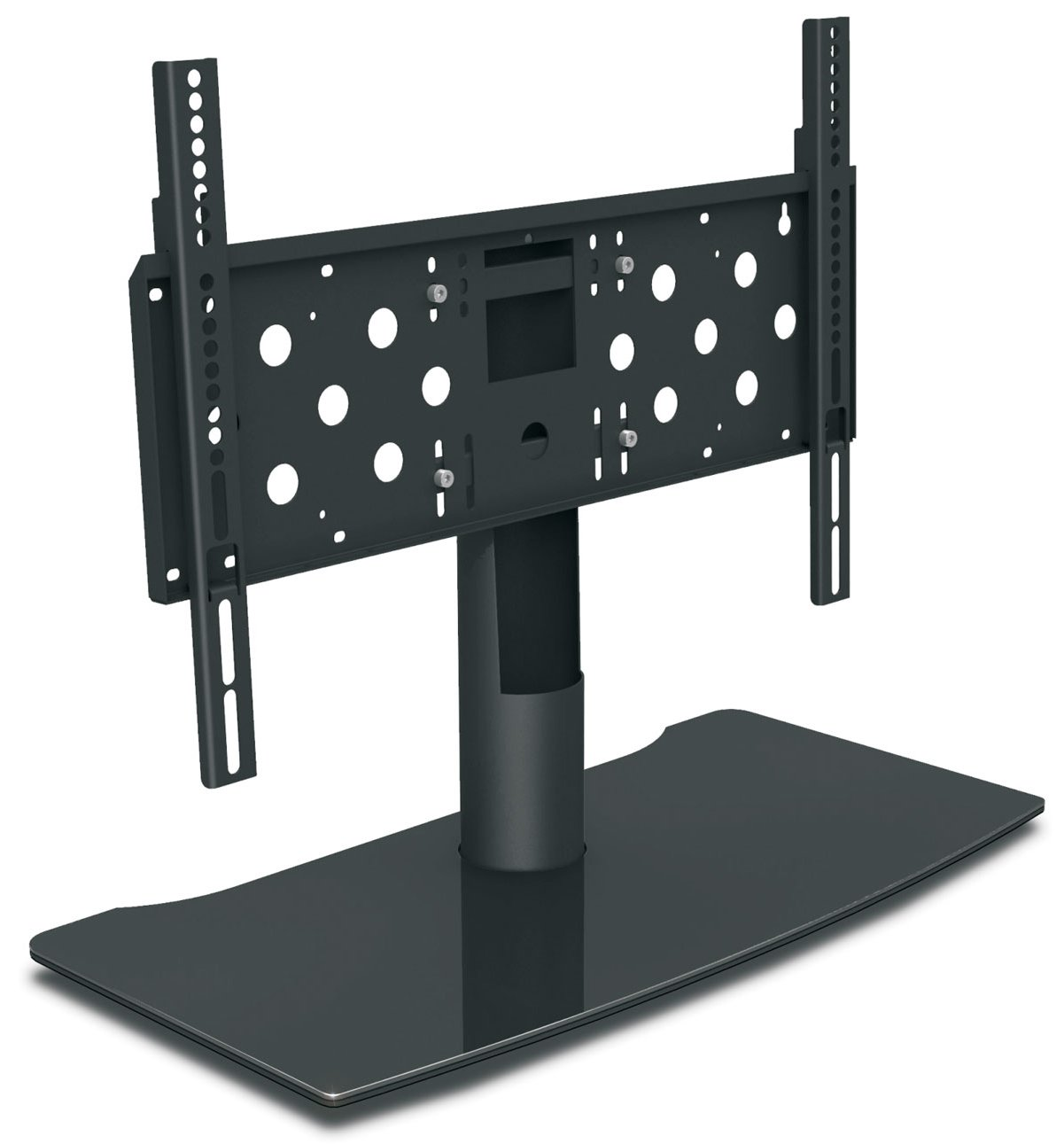 Mountech MTD5 Black Table Top Stand