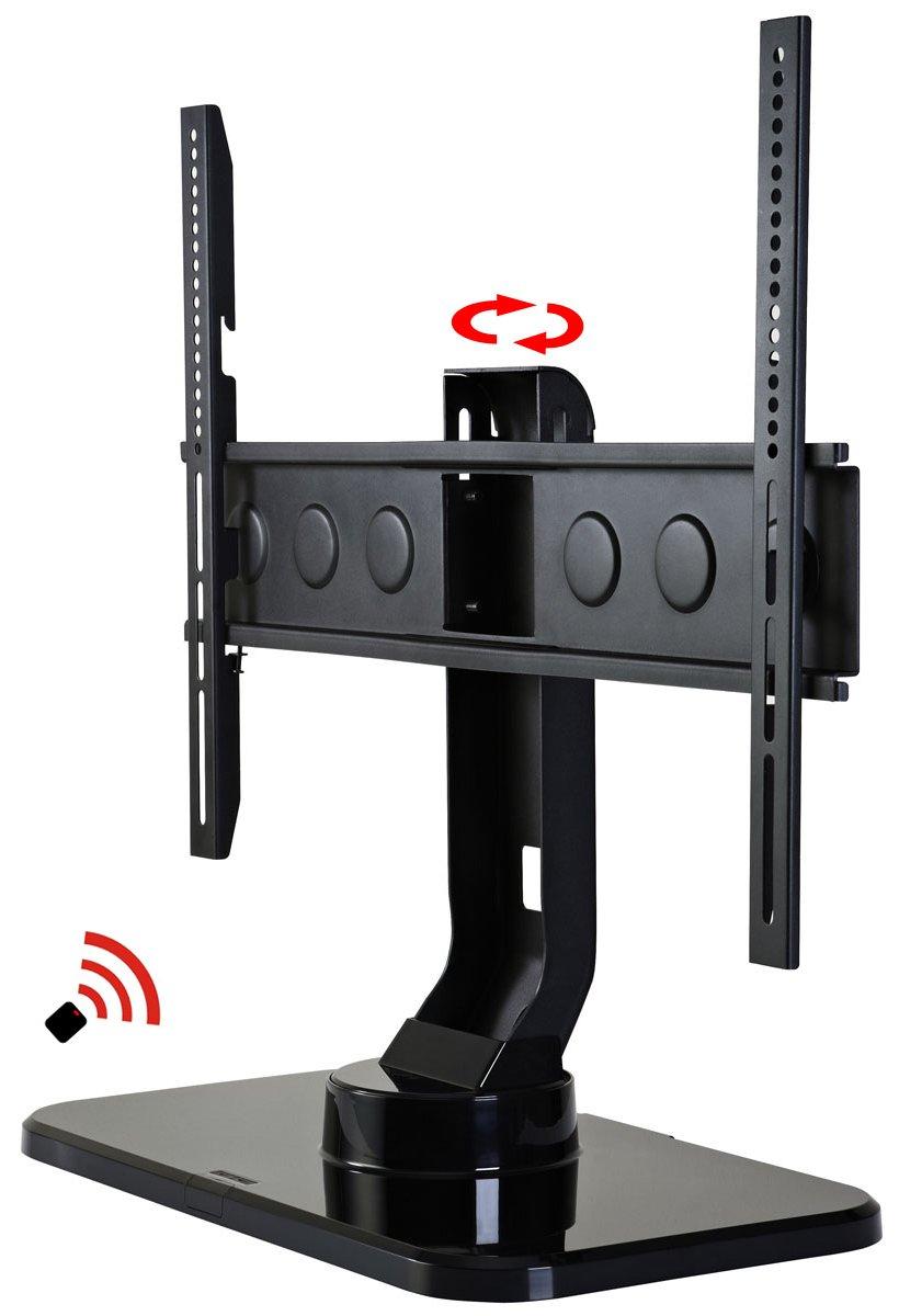 techlink motorised table top stand. Black Bedroom Furniture Sets. Home Design Ideas