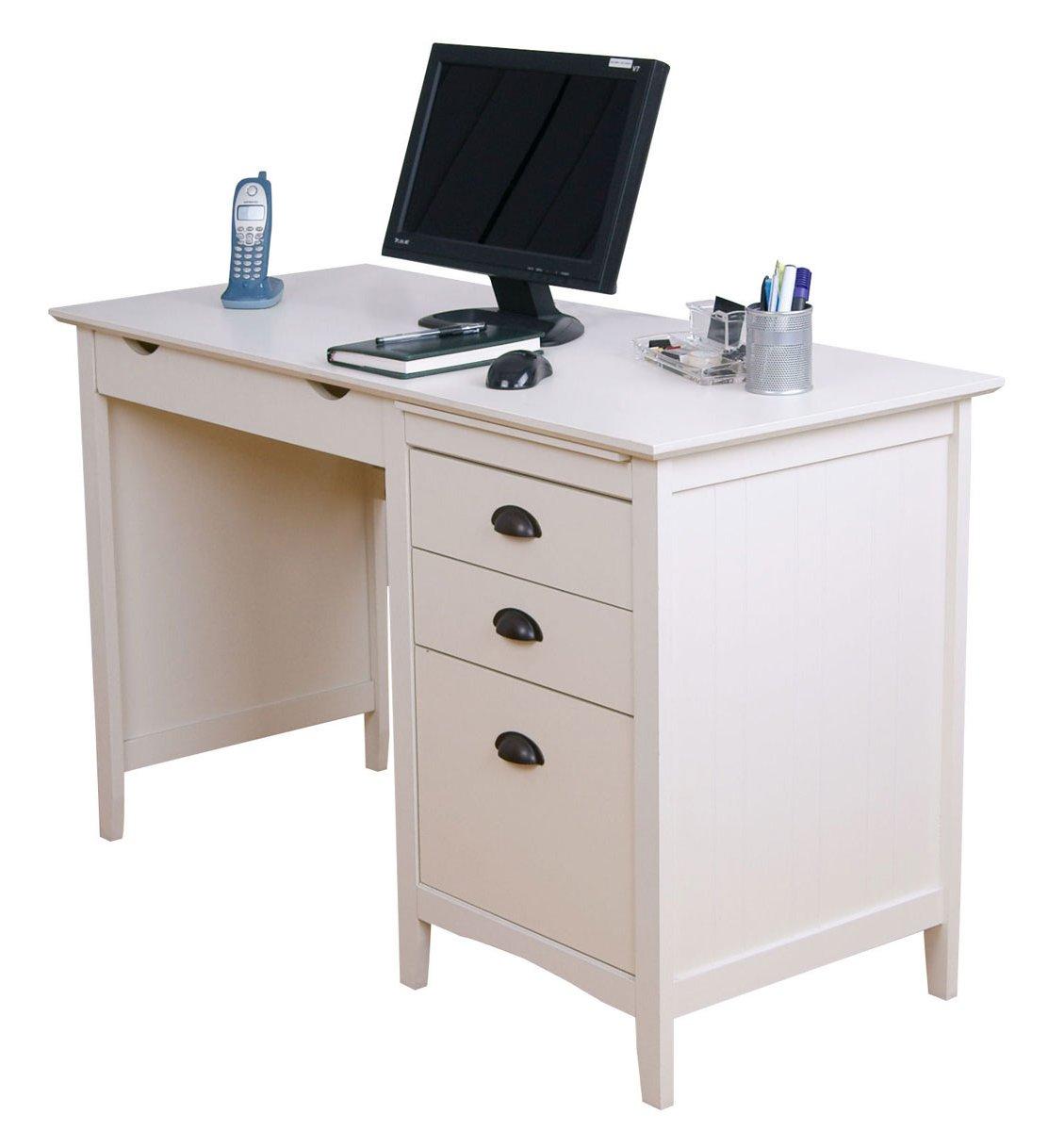 teknik 2516311 computer desks. Black Bedroom Furniture Sets. Home Design Ideas