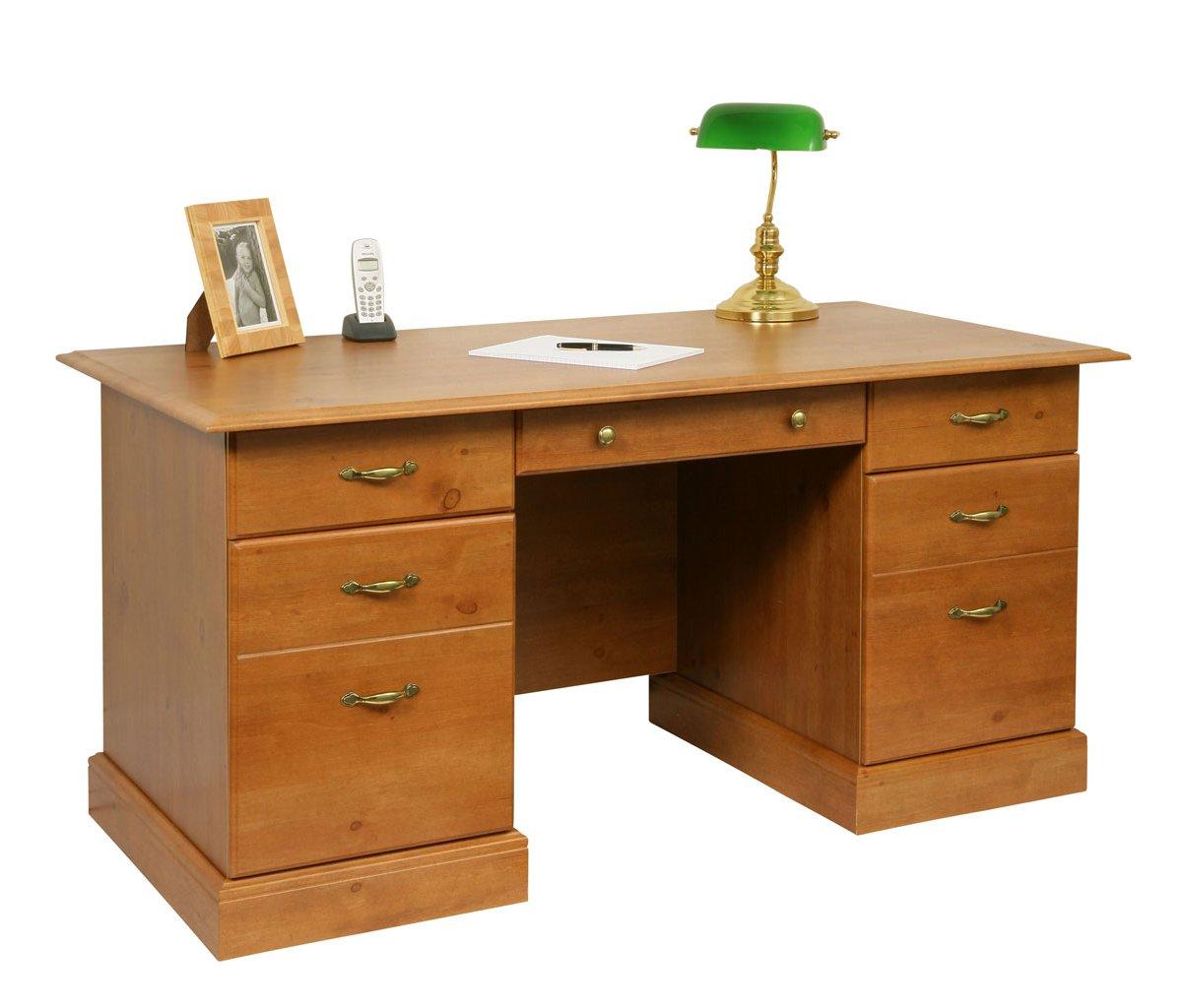Computer Office Desk Teknik 10418 Desks