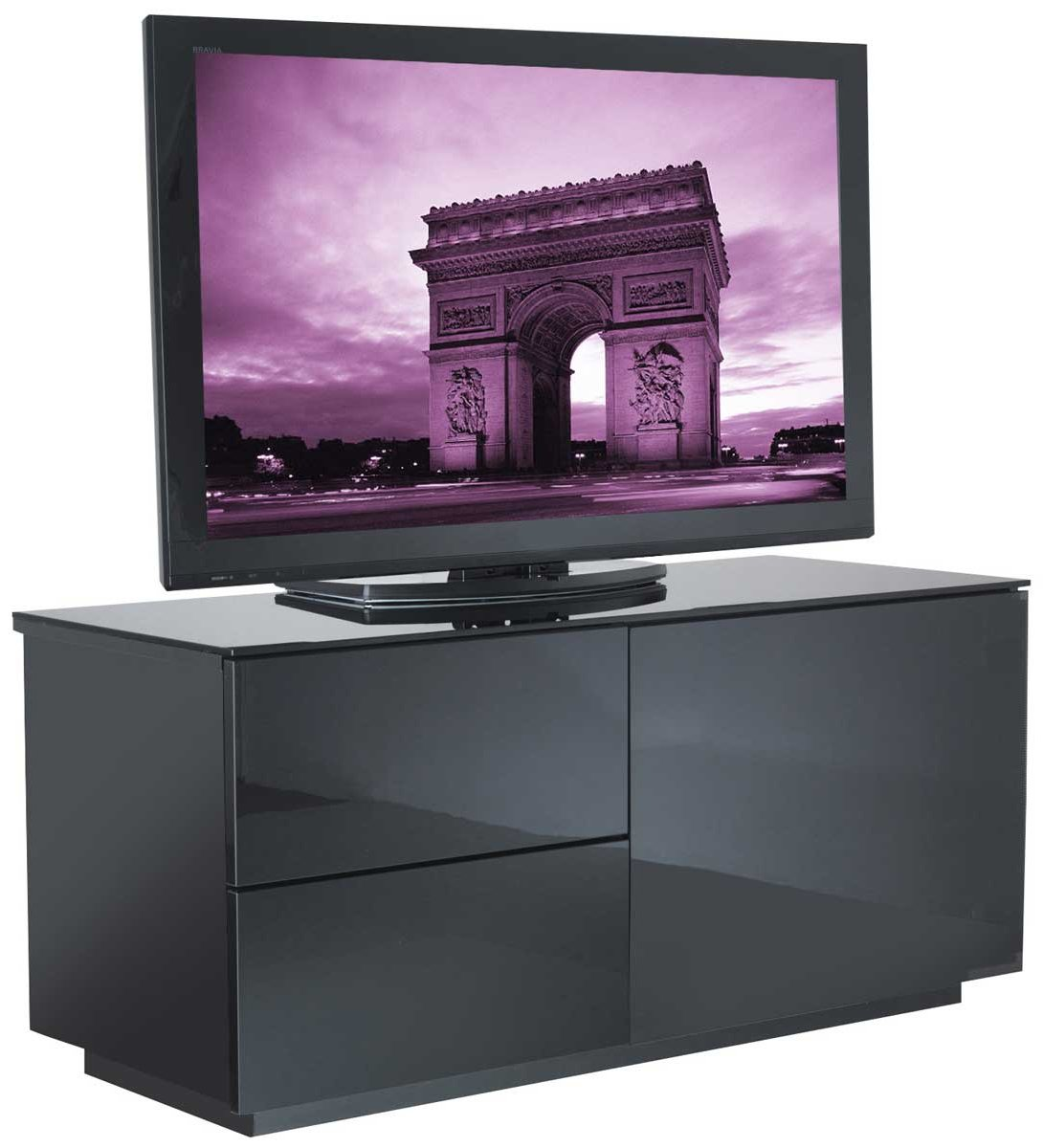 uk cf paris blk fully assembled tv stands. Black Bedroom Furniture Sets. Home Design Ideas