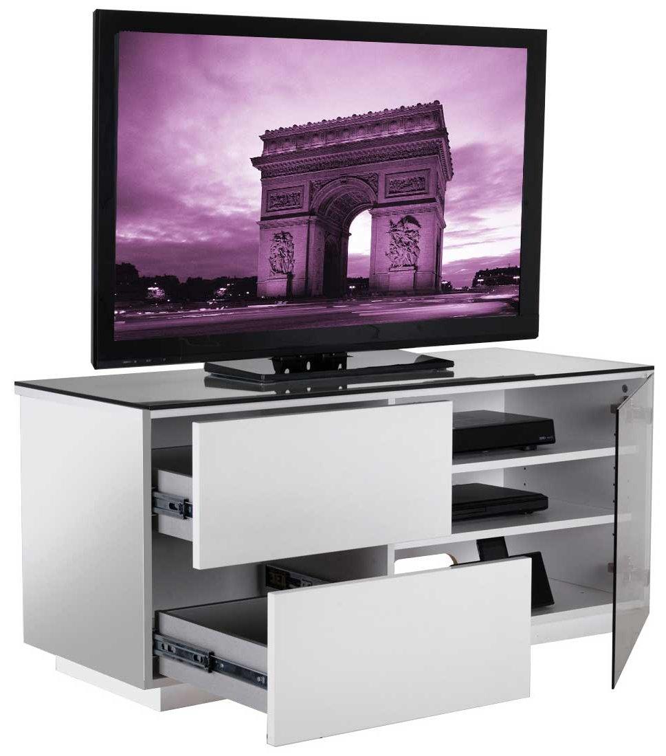uk cf paris wht fully assembled tv stands. Black Bedroom Furniture Sets. Home Design Ideas