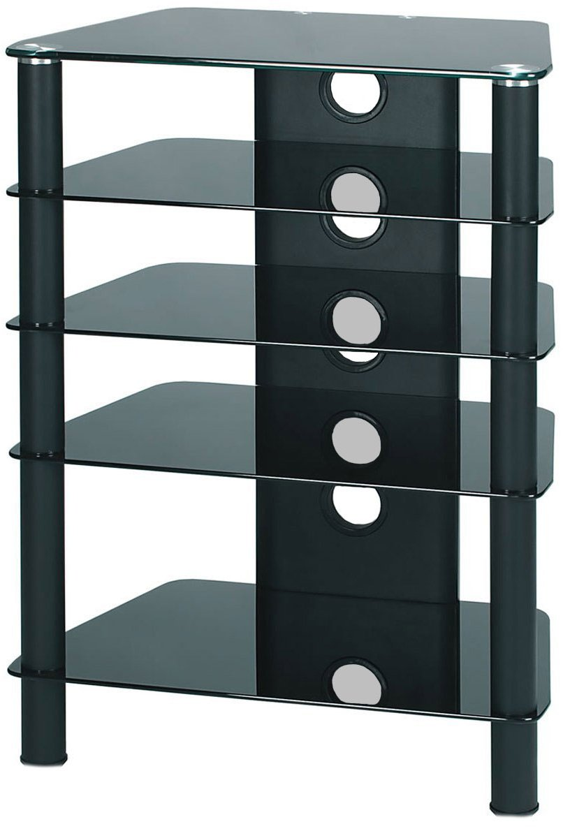 demagio dm05 hifi stands. Black Bedroom Furniture Sets. Home Design Ideas