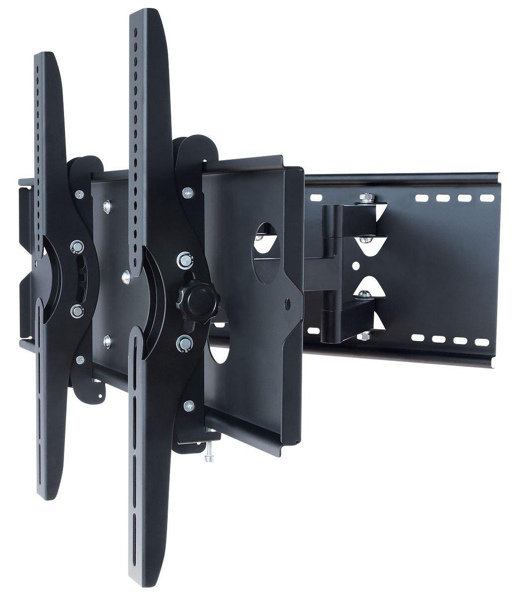 ultimate mounts twin arm cantilever bracket 35 70 tvs. Black Bedroom Furniture Sets. Home Design Ideas