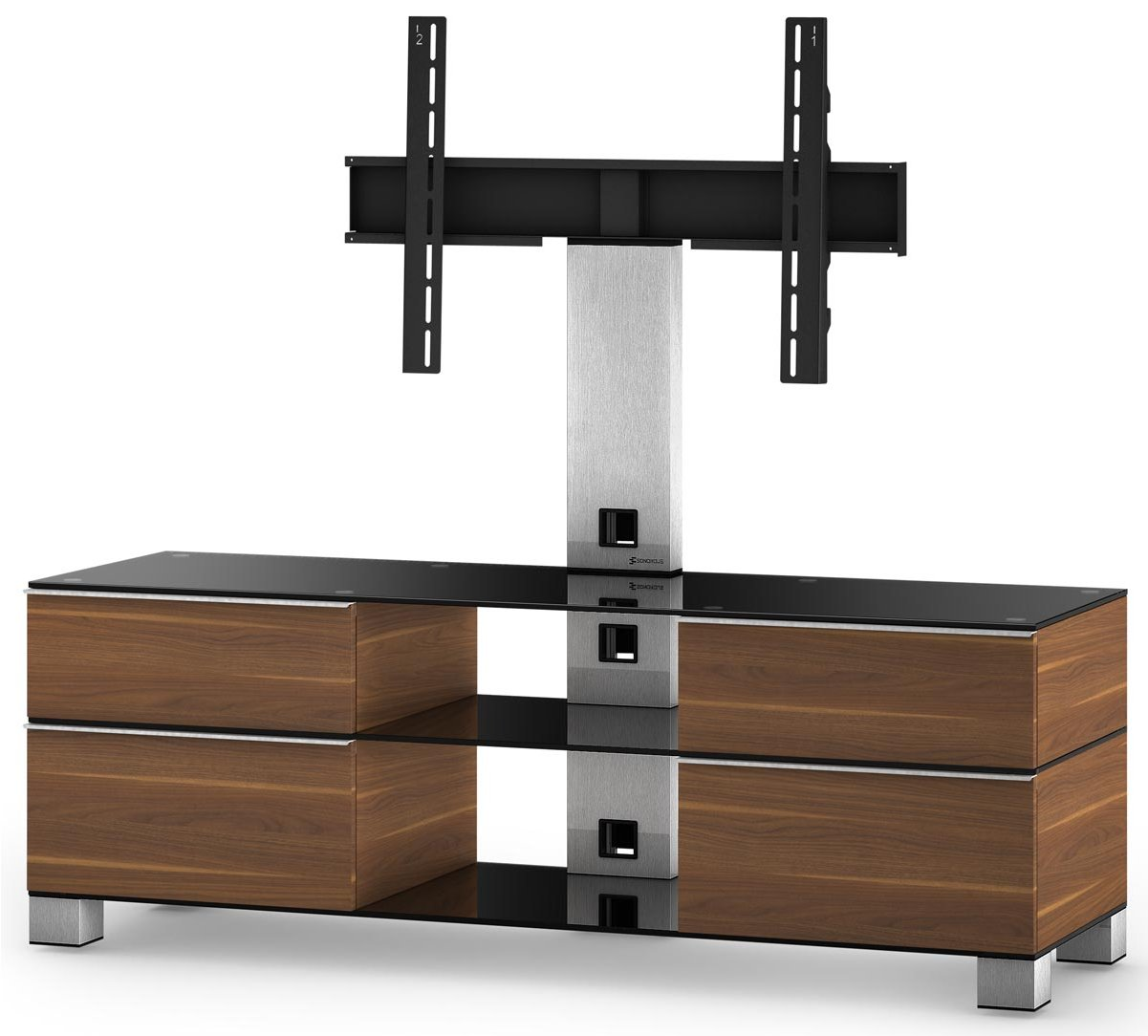 Sonorous Md8340 B Inx Wnt Tv Stands