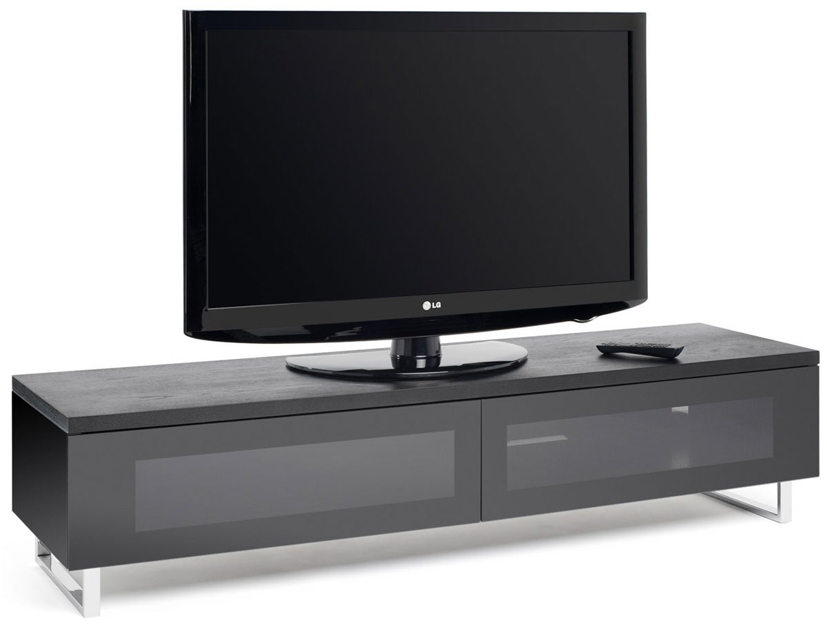 tv stand black techlink pm120b tv stands 10885