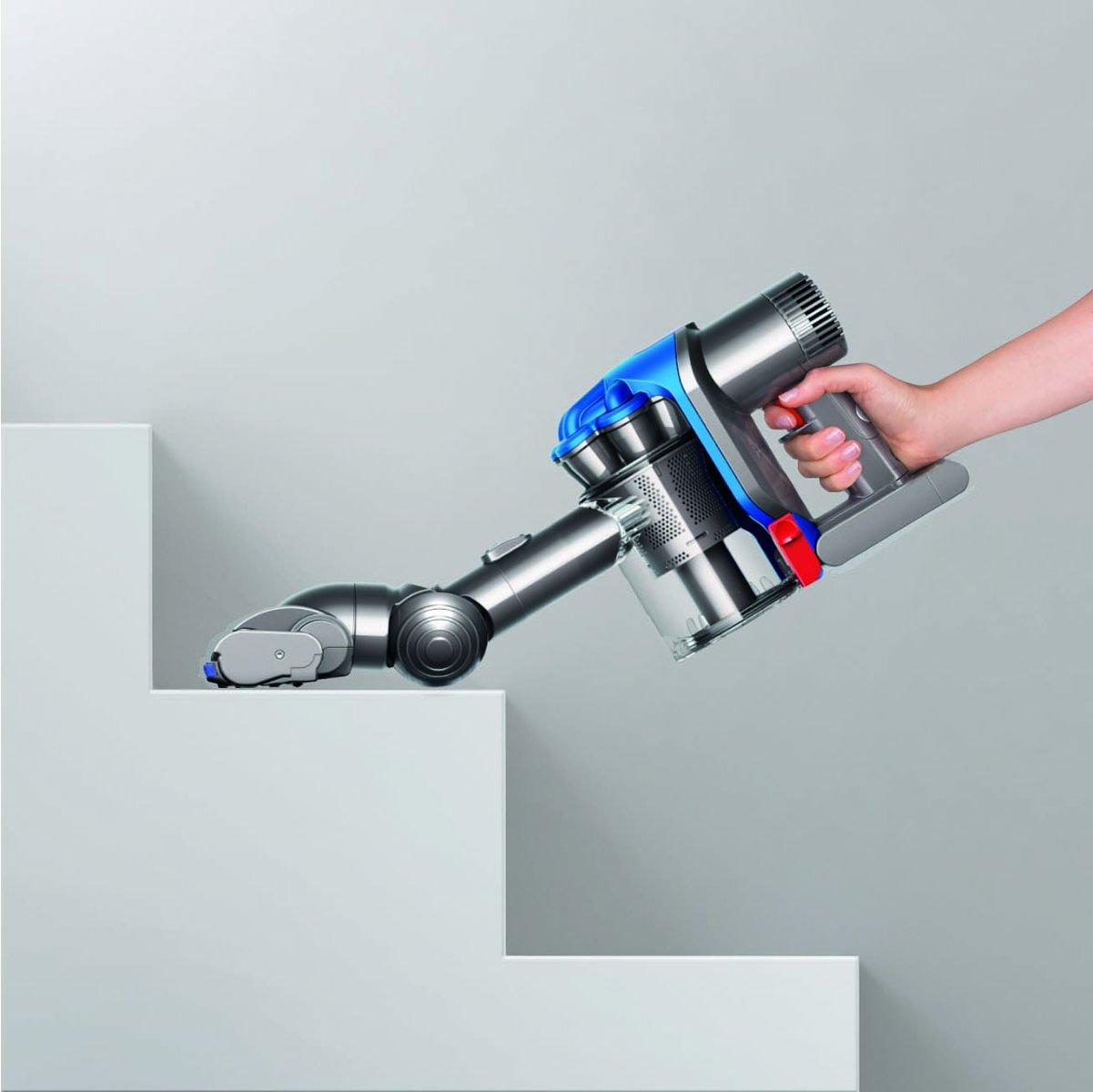 dyson dc35 multi floor cordless vacuum cleaner. Black Bedroom Furniture Sets. Home Design Ideas