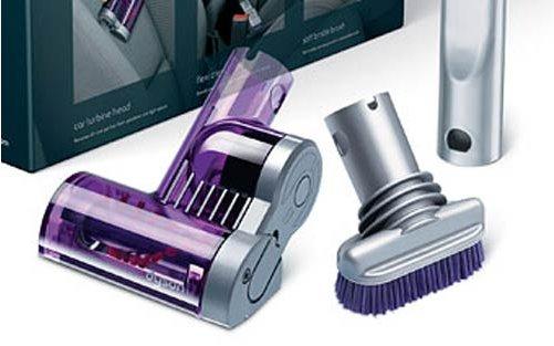 Dyson Car Cleaning Kit Main Image Alternative