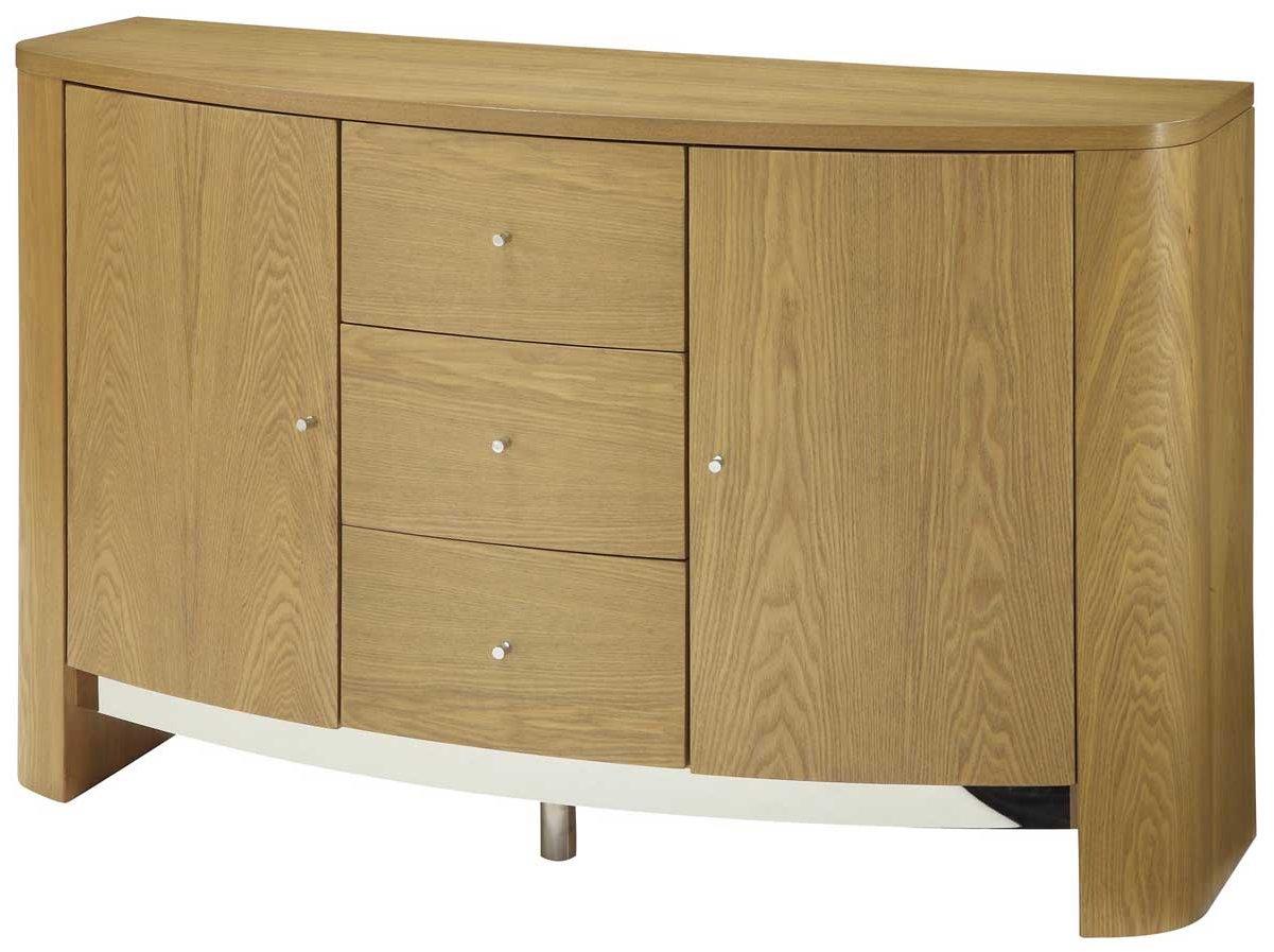 Jual JF601 Oak Sideboard : products20281jf601oaksideboard1 from www.theplasmacentre.com size 1201 x 897 jpeg 127kB