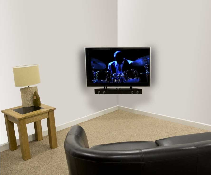 Best Of sound Bar Tv Mounts