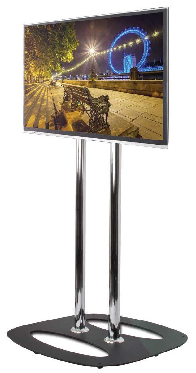 Flat Screen Display Stand 1 1m