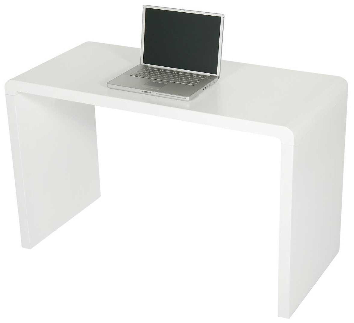 Levv CD1200MW-W Computer Desks