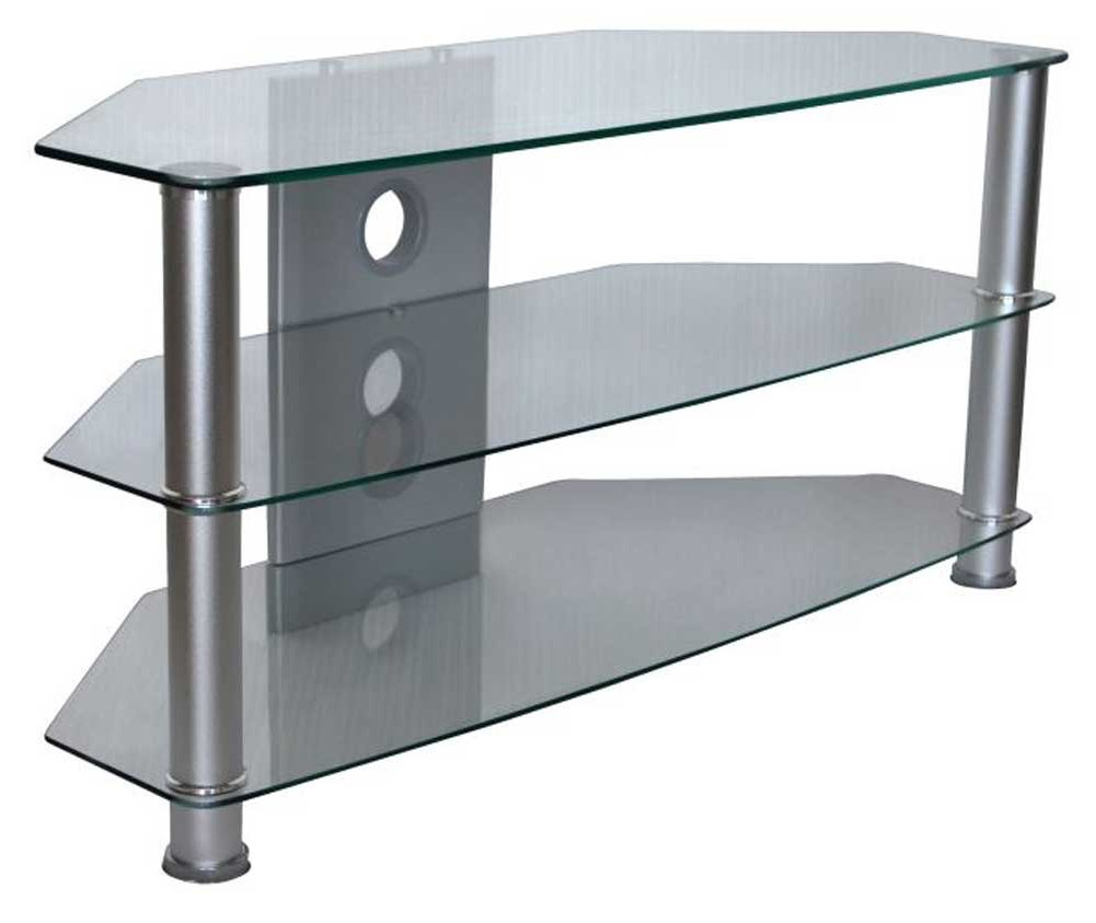 Mmt Jet Cl800 Glass Tv Stand