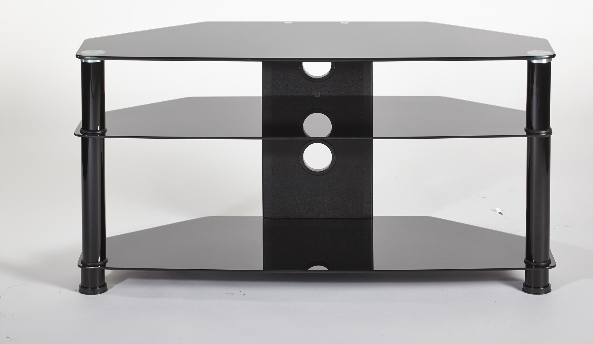 Mmt Jet Db1150 Glass Tv Stand