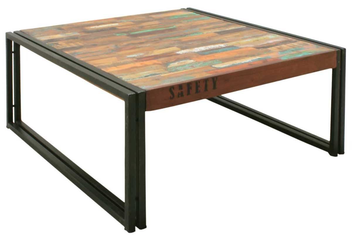 Baumhaus Urban Chic Coffee Table