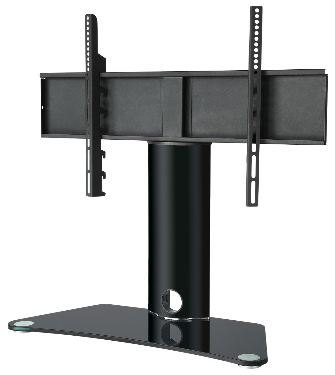 Table Mounting Bracket : Ultimate mounts um universal table top tv stand