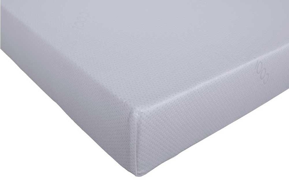 Ultimum Memory Support 2 6 Memory Foam Mattress Firm
