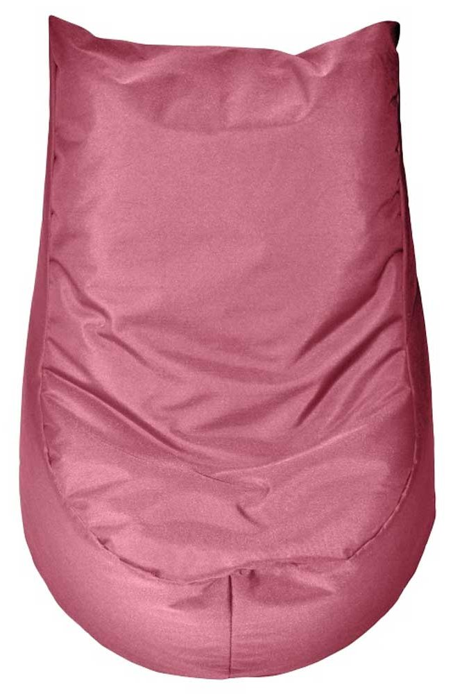 ValuFurniture Gamer Pink Bean Bag