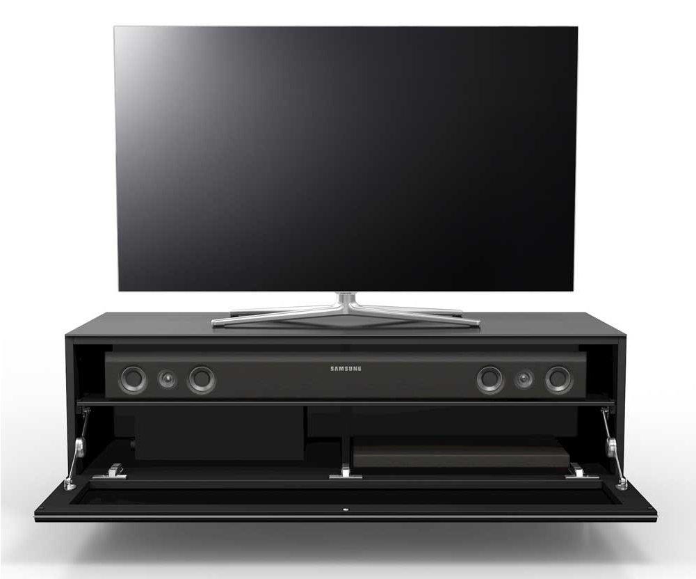 just racks jrl1101s black tv stand. Black Bedroom Furniture Sets. Home Design Ideas