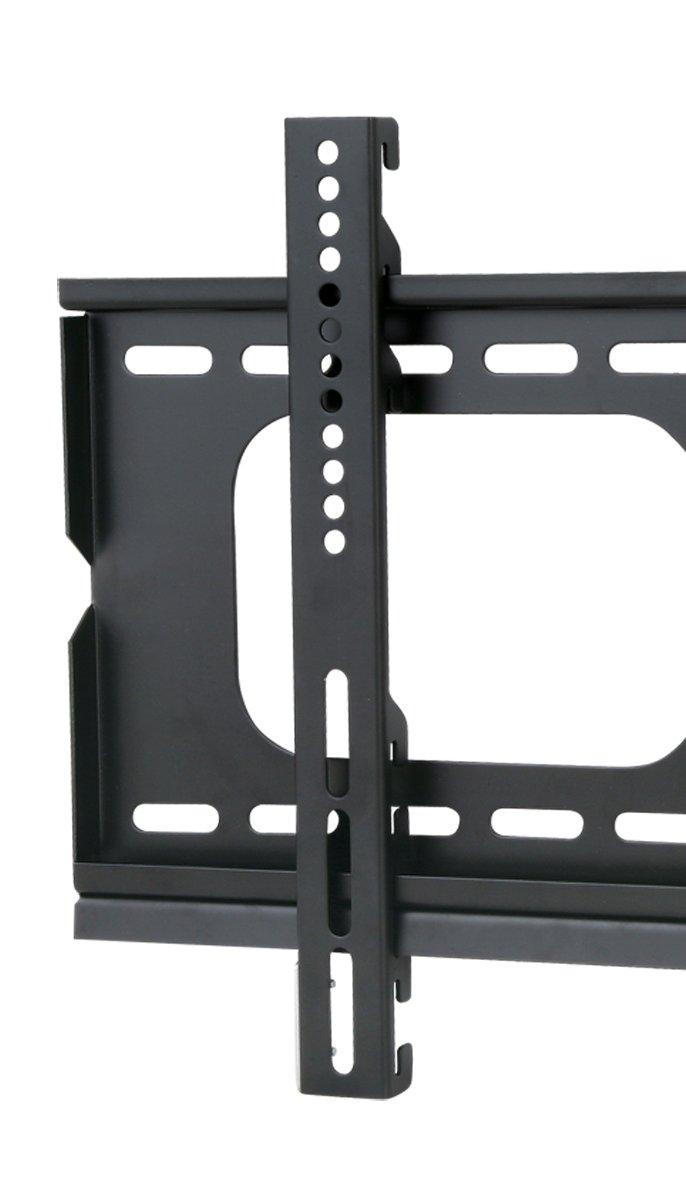 Ultimate Mounts Um105s Super Thin Tv Wall Brackets