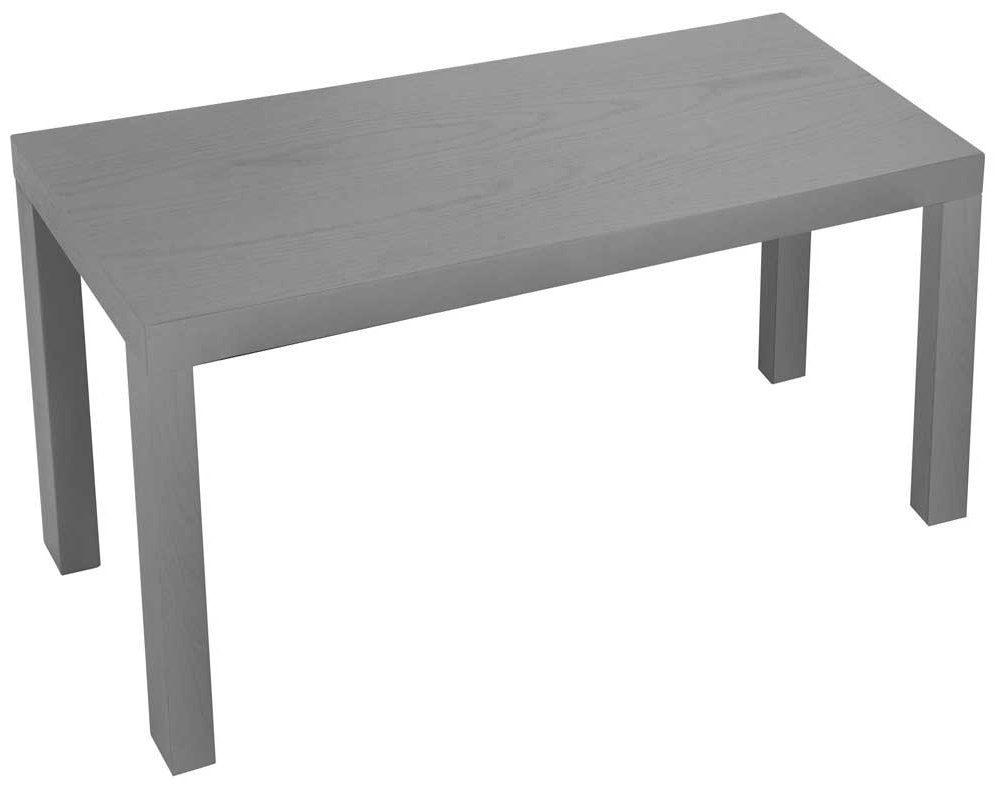 Levv Dt1200 Grey Dining Table