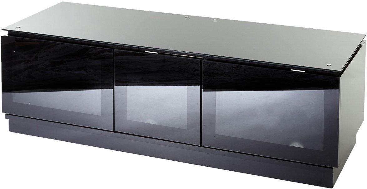 Mmt D1350 Black Tv Stands